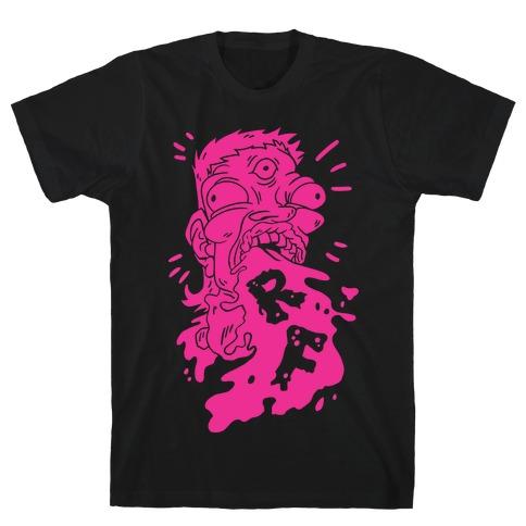 Ralph The Enlightened Mens T-Shirt