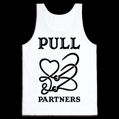 Pull Partner ( 2 )
