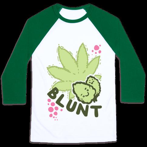 Blunt Buddies (Pt. 1)
