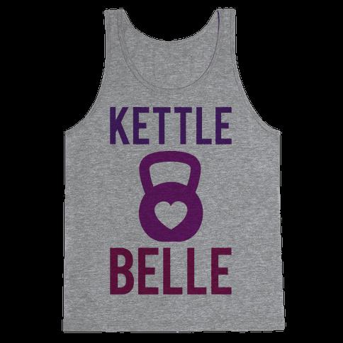 Kettle Belle Tank Top