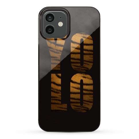 Yolo Phone Case