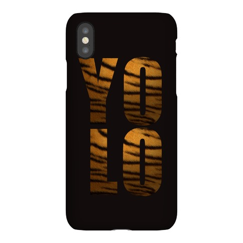 Yolo Phone Case