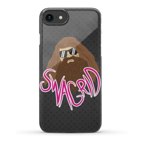 Swagrid Phone Case