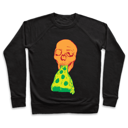R.I.P. Rest In Pizza Pullover