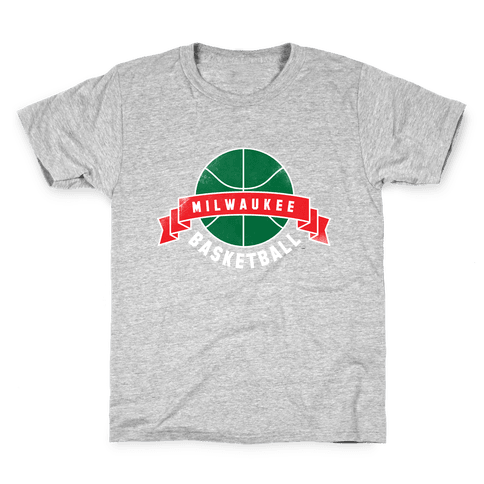 Milwaukee Kids T-Shirt