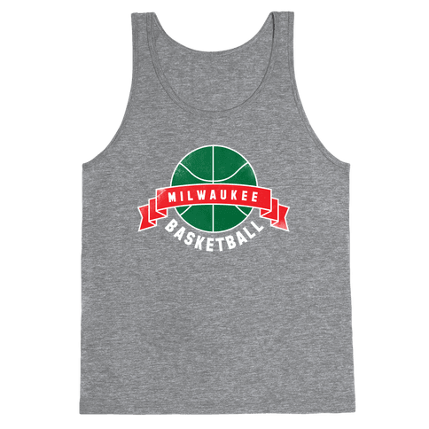 Milwaukee Tank Top