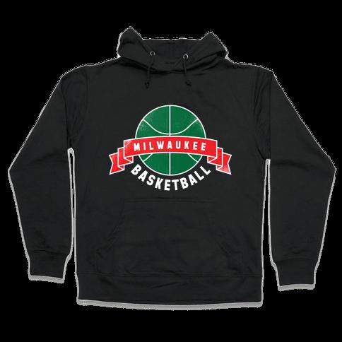 Milwaukee Hooded Sweatshirt