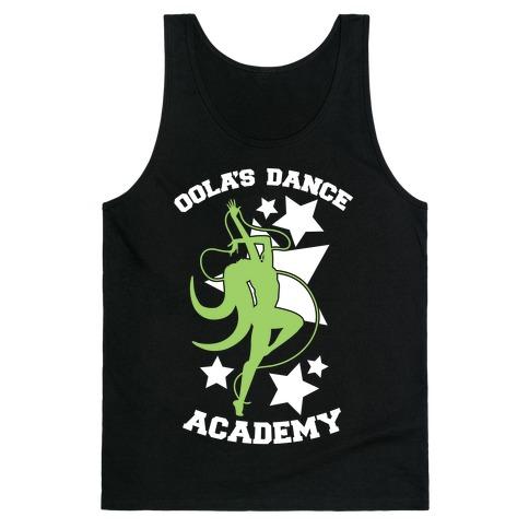 Oola's Dance Academy Tank Top