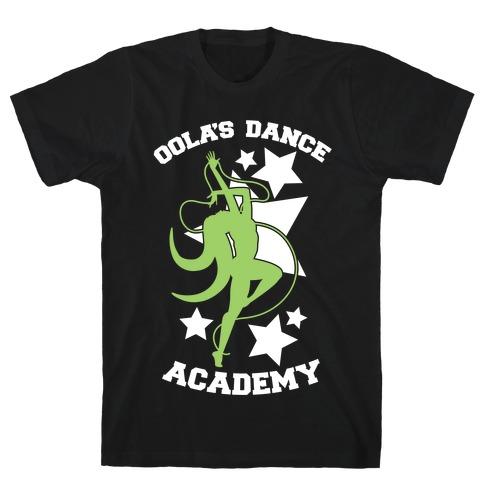 Oola's Dance Academy T-Shirt