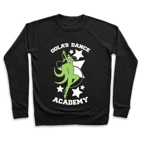 Oola's Dance Academy Pullover