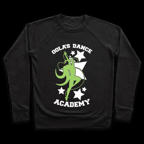 Oola's Dance Academy Pullover