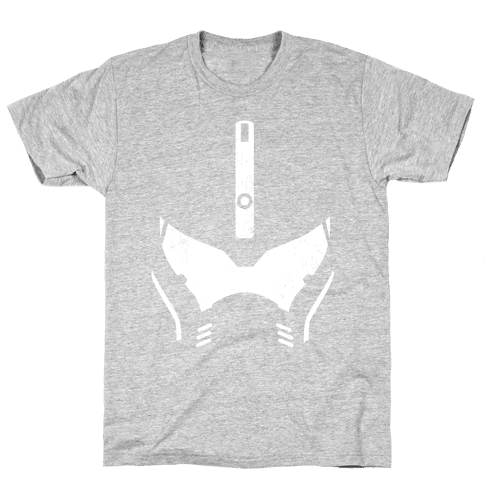 Gipsy Danger Mens T-Shirt