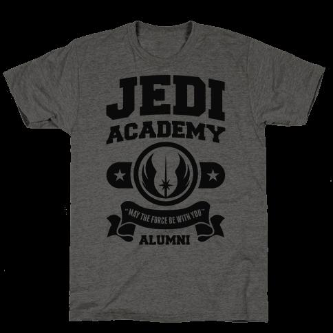 Jedi Academy Alumni