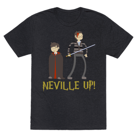 Neville Up