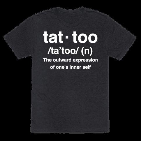 Tattoo Definition