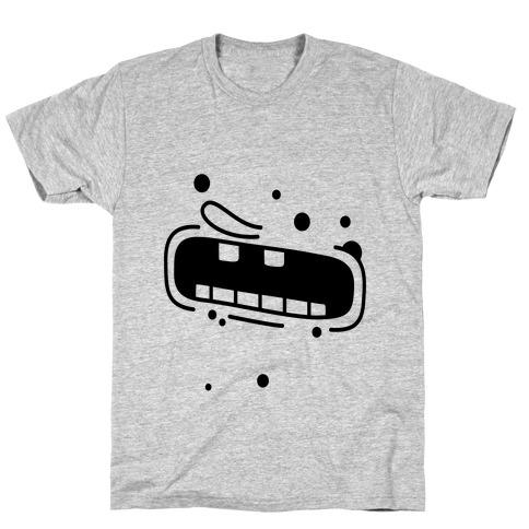 Aaaaaaaah! T-Shirt