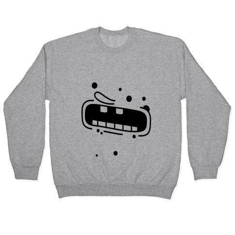 Aaaaaaaah! Pullover