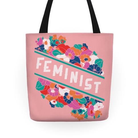Feminist Tote