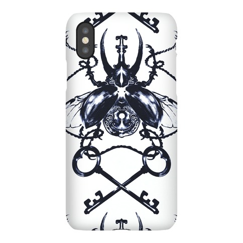 Vintage Beetle Phone Case