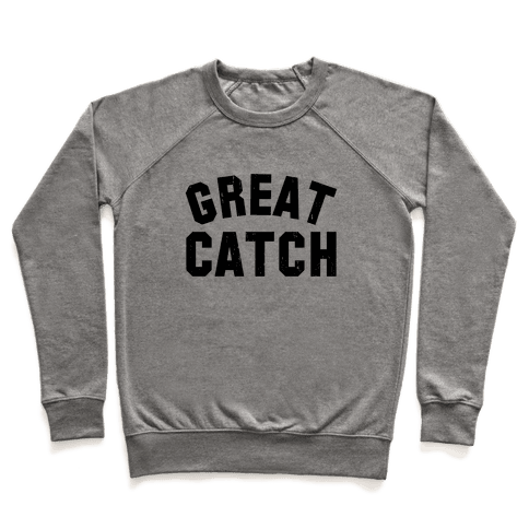 Great Catch (Tank) Pullover