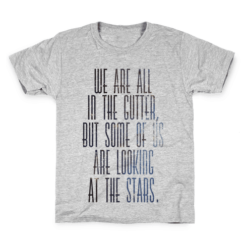 Stars Kids T-Shirt
