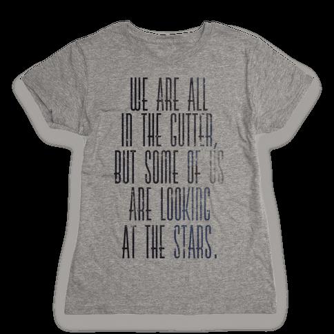 Stars Womens T-Shirt