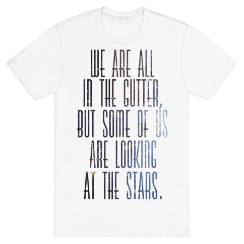 Stars Mens T-Shirt