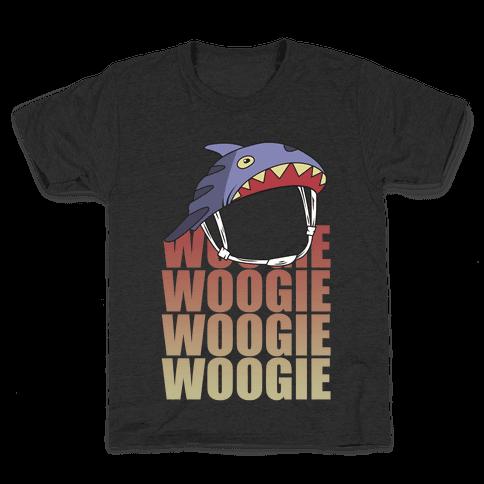Woogie Kids T-Shirt