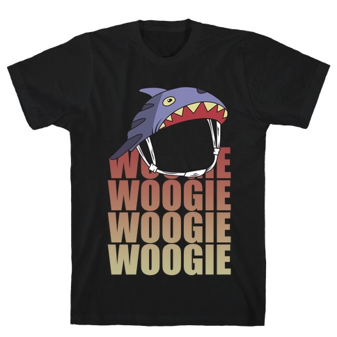 Woogie Mens T-Shirt