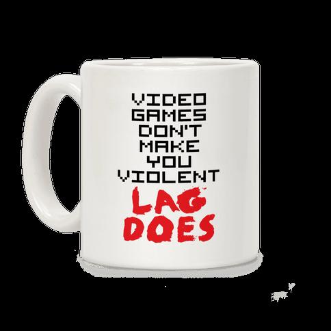 Lag Coffee Mug