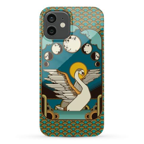 Swan Lake Phone Case