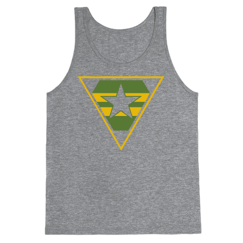 Rebel Logo Tank Top