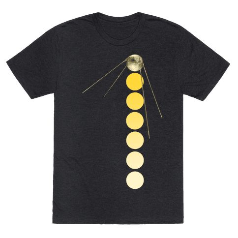 Sputnik Gold (Alternate)