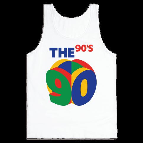 The 90's (Nintendo 64)