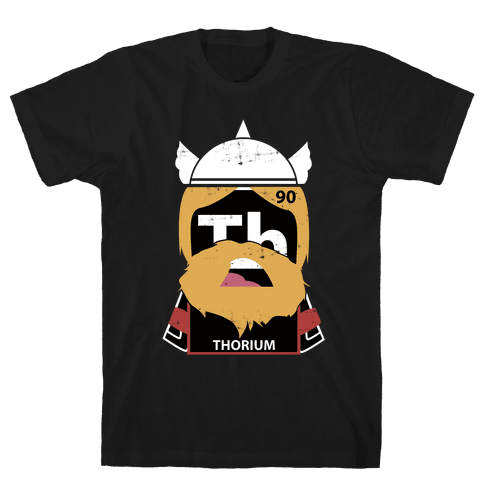 Thorium Mens T-Shirt