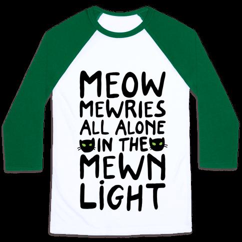 Meowmewries