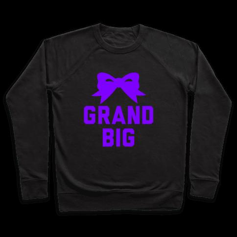 Grand Big Pullover