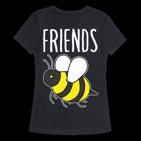 Best Friends: Bee