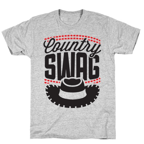 Country Swag T-Shirt