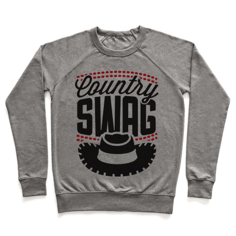Country Swag Pullover