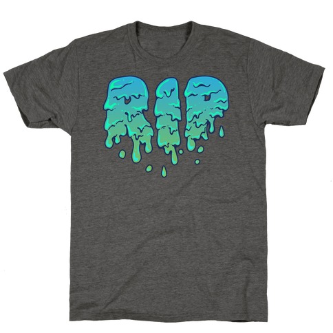 RIP Green Slime T-Shirt