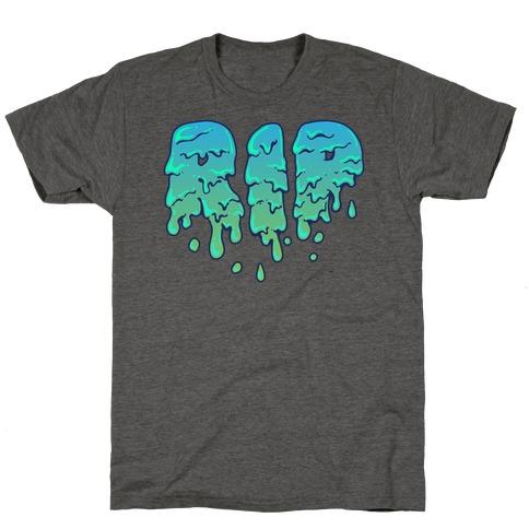 RIP Green Slime T-Shirt