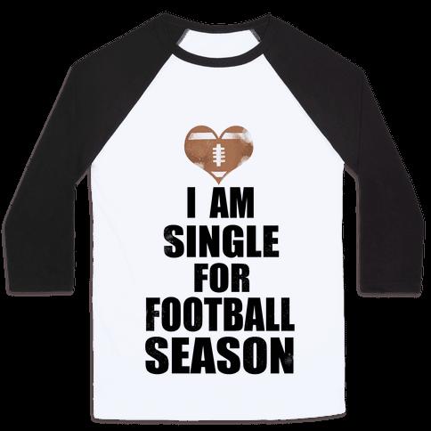 Single for Football Season