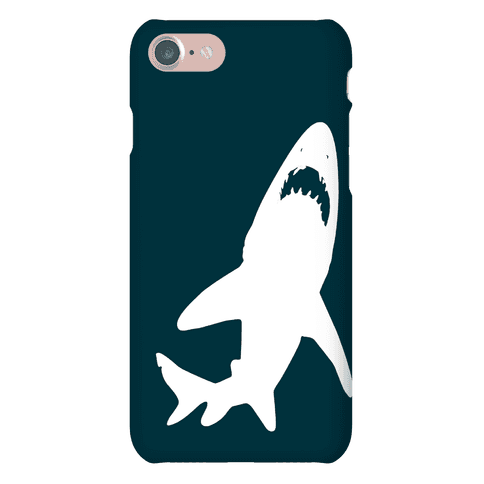 Shark Case Phone Case