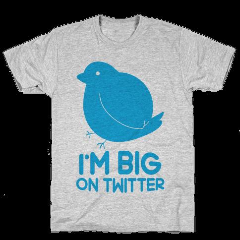 Big On Twitter