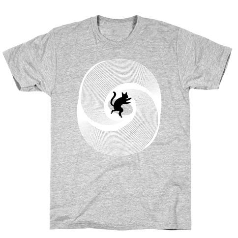 Purrtigo Mens T-Shirt