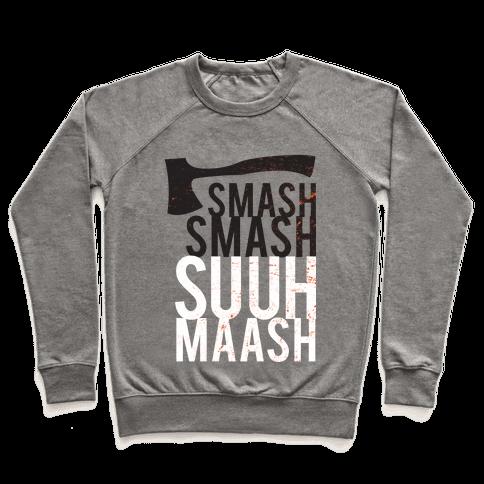 Smash Pullover