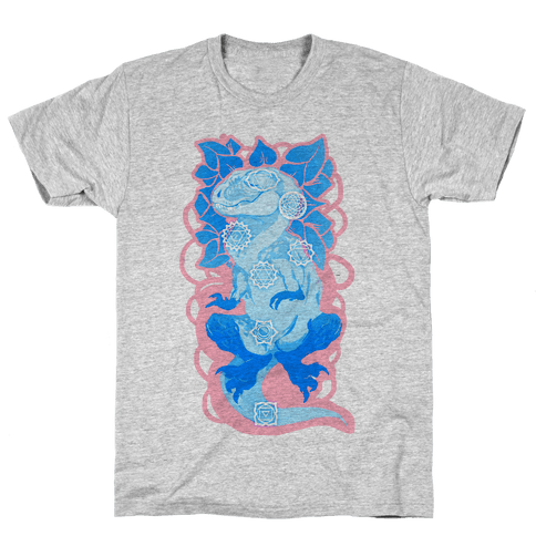 DinOmSaur Mens T-Shirt