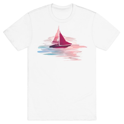 Sail The Seas T-Shirt