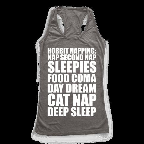 Hobbit Napping Nap Second Nap Sleepies Food Coma Day Dream Cat Nap Deep Sleep